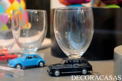 carro ou copo?