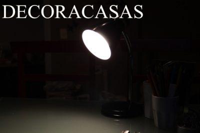 luz em foco