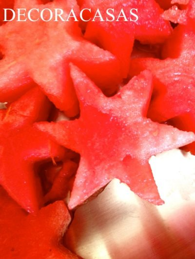 melancias estelares