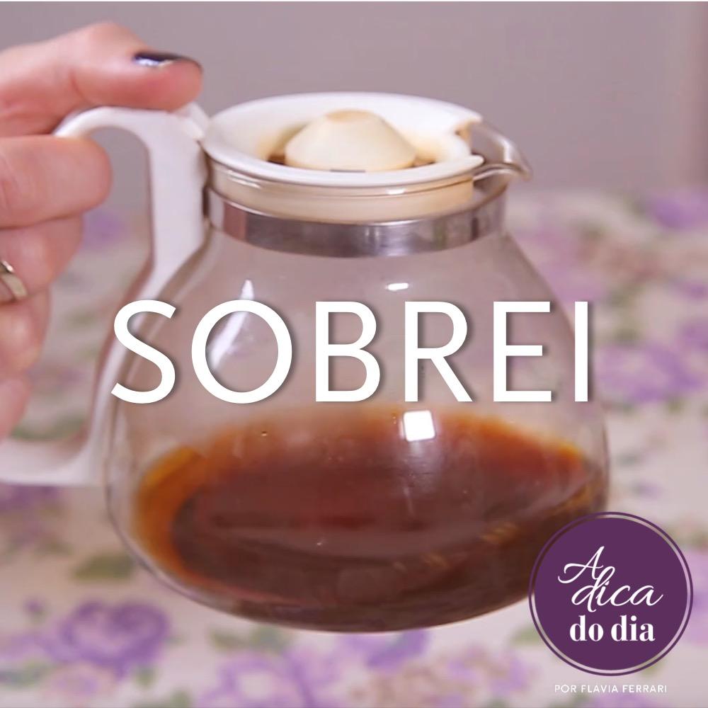 drink gelado