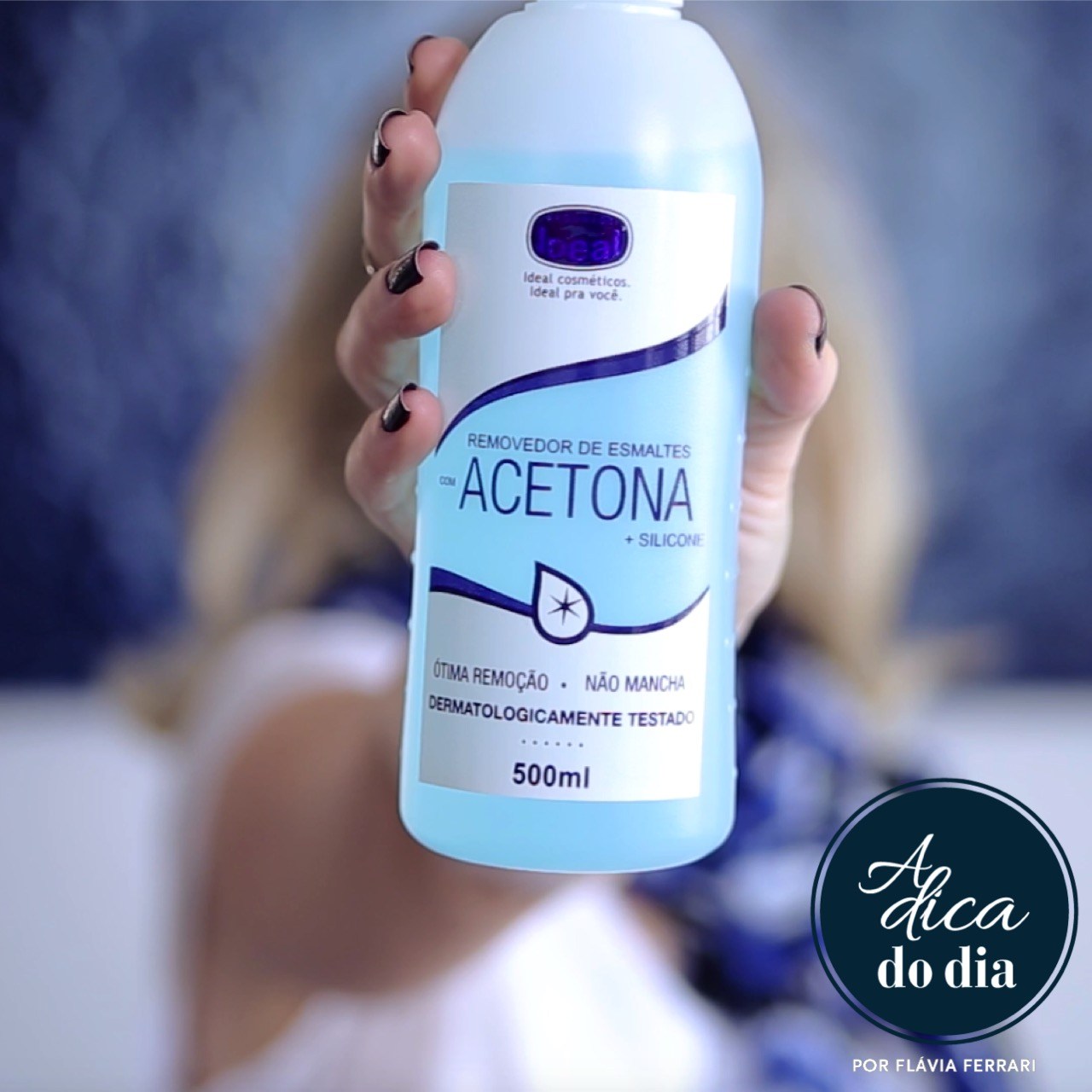 acetona 1