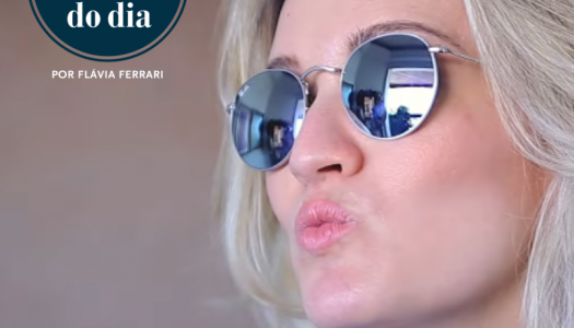 óculos de grau e de sol limpinhos | #aDicadoDia