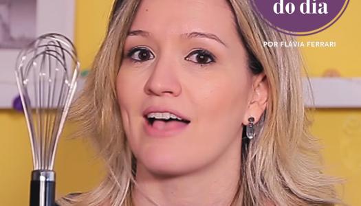 10 dicas de cozinha | #aDicadoDia
