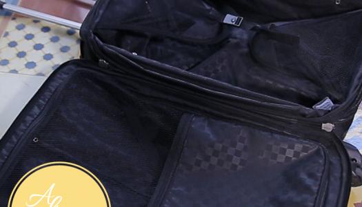 como arrumar a mala para viagem | #aDicadoDia