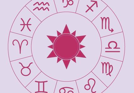a narrativa do sol pelo zodíaco