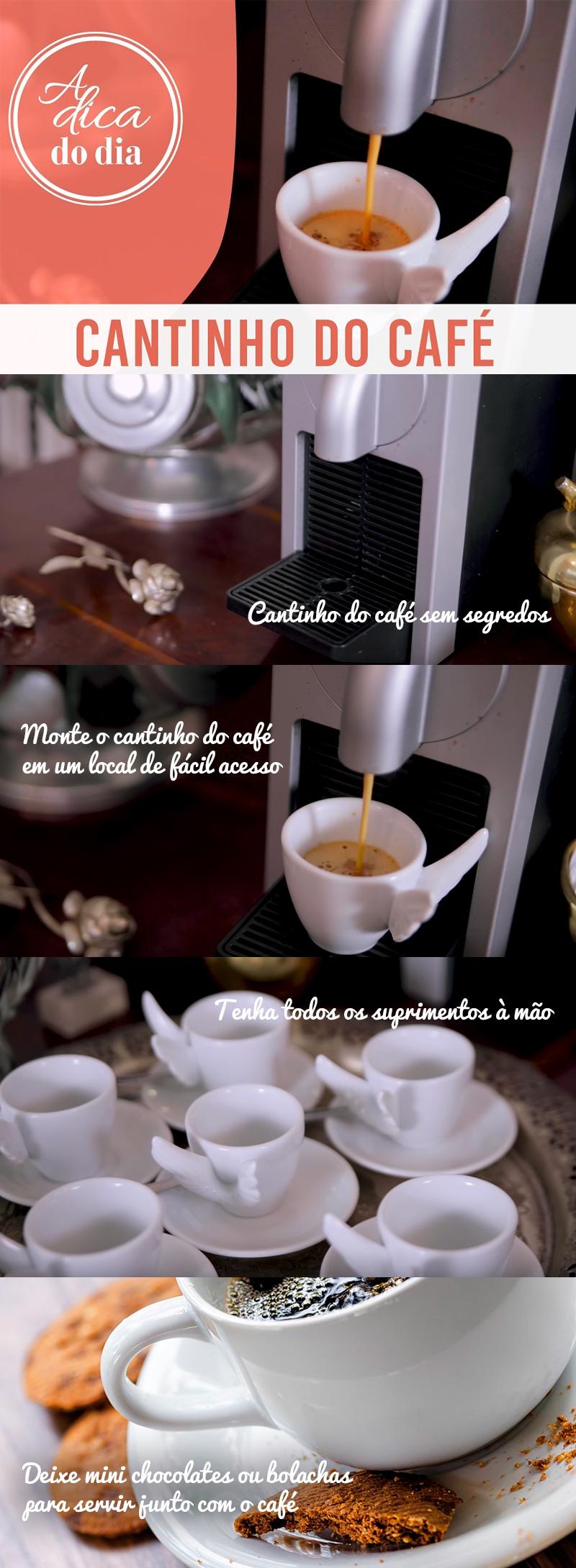 cantinho do café como fazer flávia ferrari