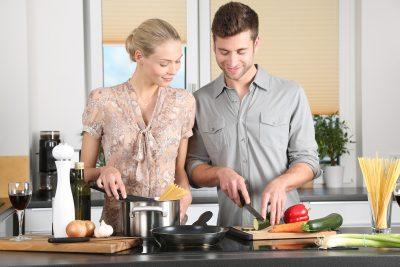 Garanta já uma cozinha organizada e super prática com apenas 5 dicas