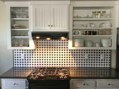 Facilite sua rotina com uma cozinha impecavelmente organizada