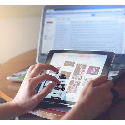 Como a Organização Digital pode ajudar na Vida Off-line