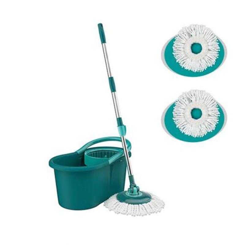 Imagem de um mop (vassoura) para limpeza