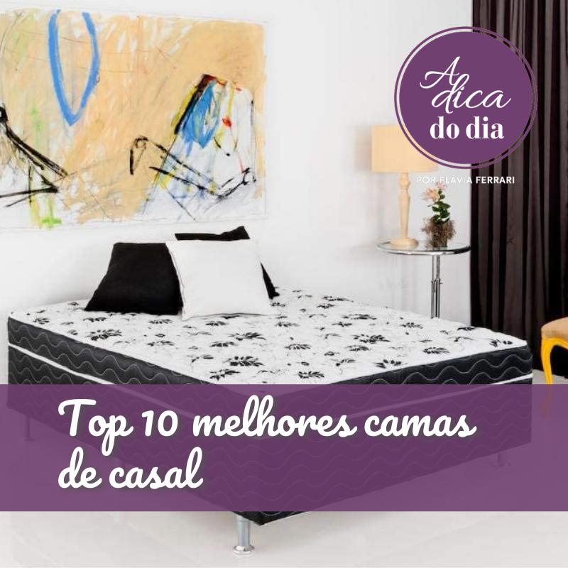 Top 10 melhores camas