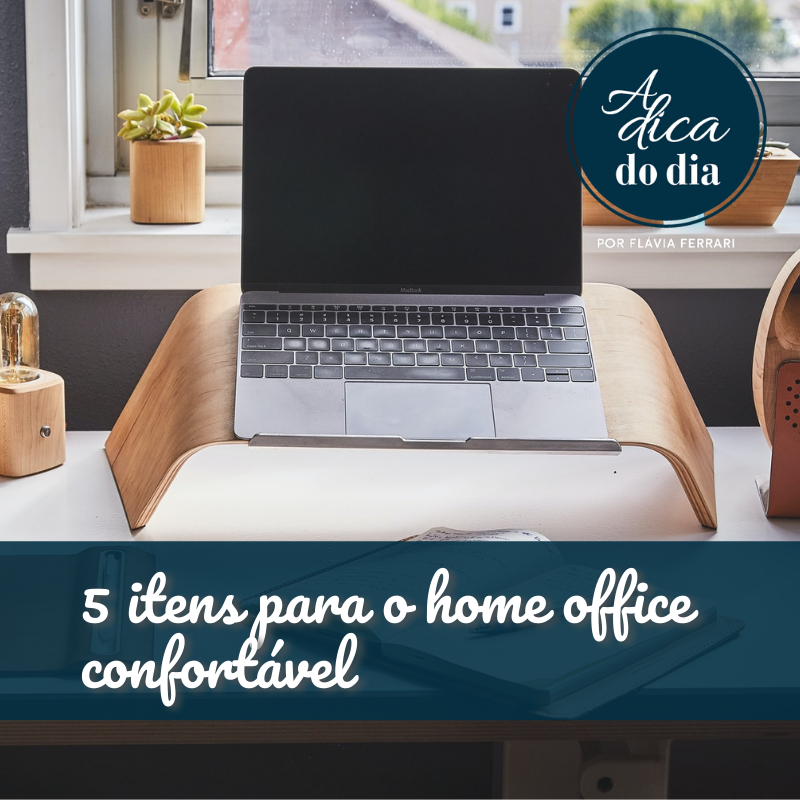 itens home office