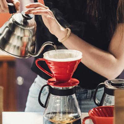PASSO A PASSO – COMO FAZER CAFÉ